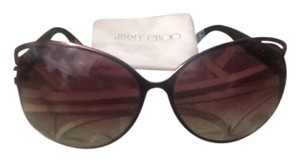 Jimmy Choo Brand new! Jimmy choo Catherine- recd as bday gift not my style- husband paid $265 full retail