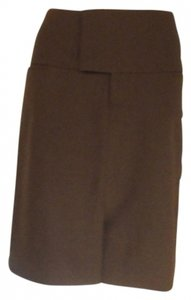 Alvin Valley Skirt Brown
