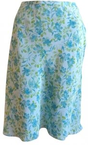 Amanda Smith Skirt Blue