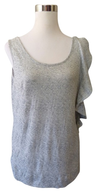 Preload https://img-static.tradesy.com/item/998275/mango-mng-suit-gray-floral-brocade-eur-large-us-medium-tank-topcami-size-8-m-0-0-650-650.jpg