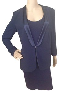 SuperTrash Navy blue Blazer