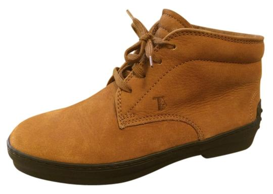 Preload https://item1.tradesy.com/images/tod-s-tan-nubuck-leather-lace-up-boots-vibram-sole-or-36-12-bootsbooties-size-us-65-998395-0-0.jpg?width=440&height=440