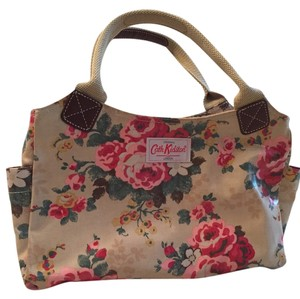 Cath Kidston Day Pvc Shoulder Bag