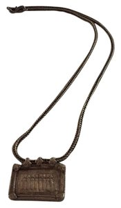 Vintage Balinese necklace