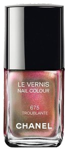 Chanel Beaute Chanel Nail Polish TROUBLANTE 675 - SOLD OUT!