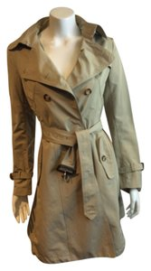 Moncler Trench Rain Trench Coat