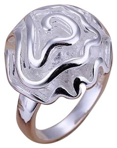 Freestyle Sterling Silver Plated Ring