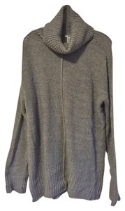Bar III Wool Neck Sweater