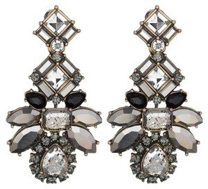 Chloe + Isabel Midnight Palace Convertible Earrings