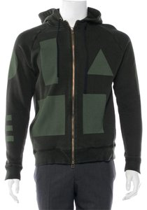 Robert Geller Givenchy Ysl Military Jacket