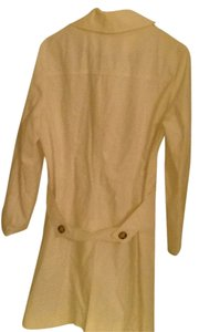 Michael Kors Rain Trench Raincoat