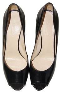 Max Mara Black Pumps