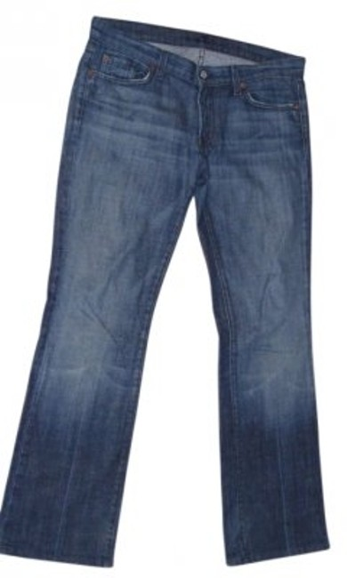 Preload https://item1.tradesy.com/images/7-for-all-mankind-medium-blue-wash-boot-cut-jeans-size-31-6-m-9990-0-0.jpg?width=400&height=650