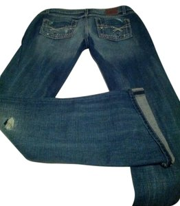 BKE Boot Cut Jeans