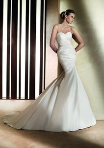 Pronovias Pronovias Alma Wedding Dress