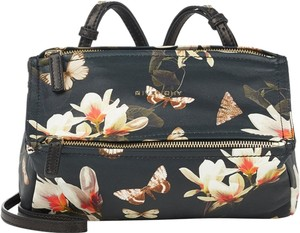 Givenchy Crossbody Mini Butterfly Shoulder Bag