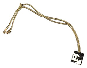 Chanel Cambon Pendant Necklace