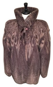 Giancarlo Ripa Fur Coat