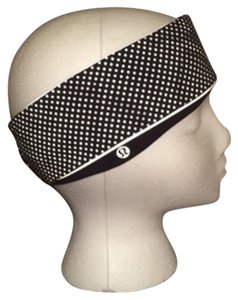 Lululemon Lights Out Ear Warmer
