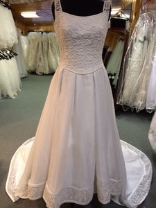Forever Yours 4525 Wedding Dress