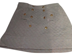 Marc by marc jacobs quilted skirt Skirt Empire blue