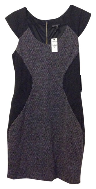 Express Stretchy New Never Worn Dress