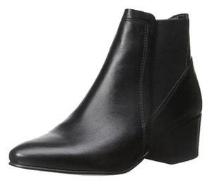 House of Harlow 1960 Leather Black Boots