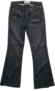 Duarte Made In Usa Flare Leg Jeans