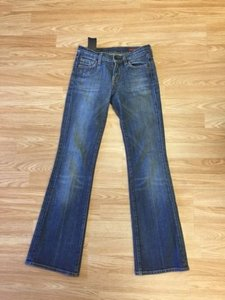 Citizens of Humanity Citizen Boot Cut Jeans