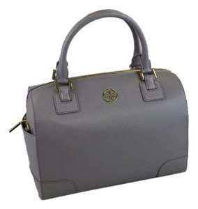 Tory Burch Satchel in Grey