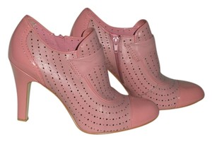BCBGeneration pink Boots