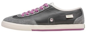 Aller Simplement Vegan Sneaker Sneaker Tennis Tennis Tennis Low Profile Sneaker Casual Radiant Orchid Orchid Orchid Gray and Purple Athletic
