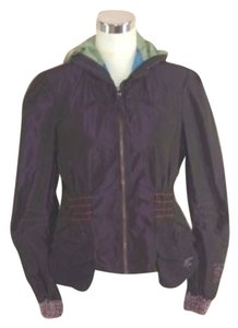 Adventure Des Toiles Purple Jacket