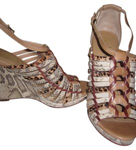 Cole Haan Air Minka Wedge multi Wedges