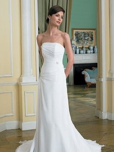 Sophia Tolli Monica Wedding Dress