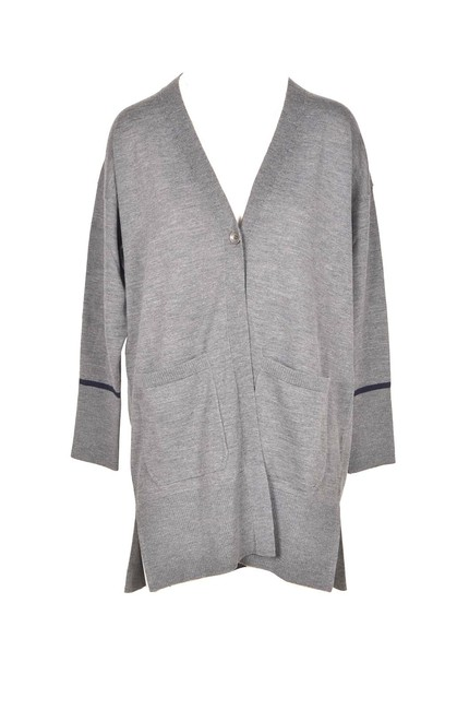 Item - Grey Women's Cardigan