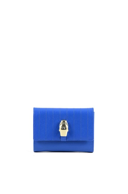 Item - Blue Women's Wallet