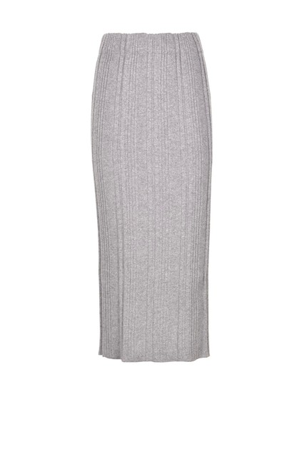 Item - Grey Women's Skirt