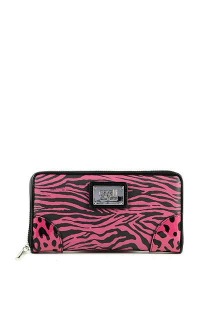 Item - Fuchsia Women's Wallet