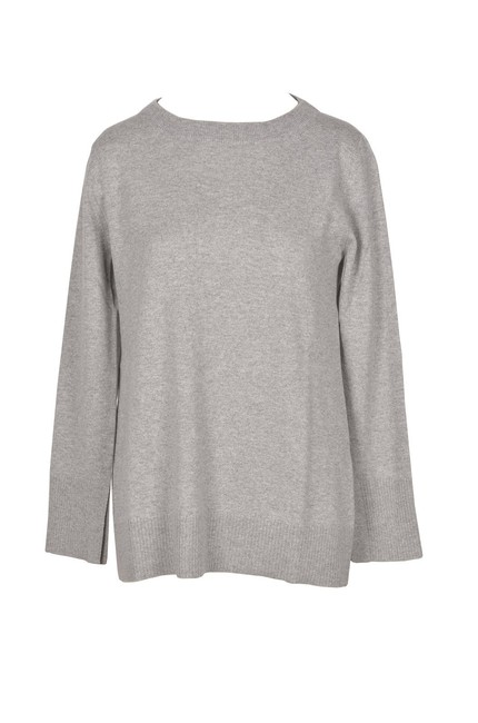 Item - Grey Women's Knitwear Cardigan