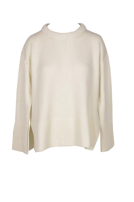 Item - White Women's Knitwear Cardigan