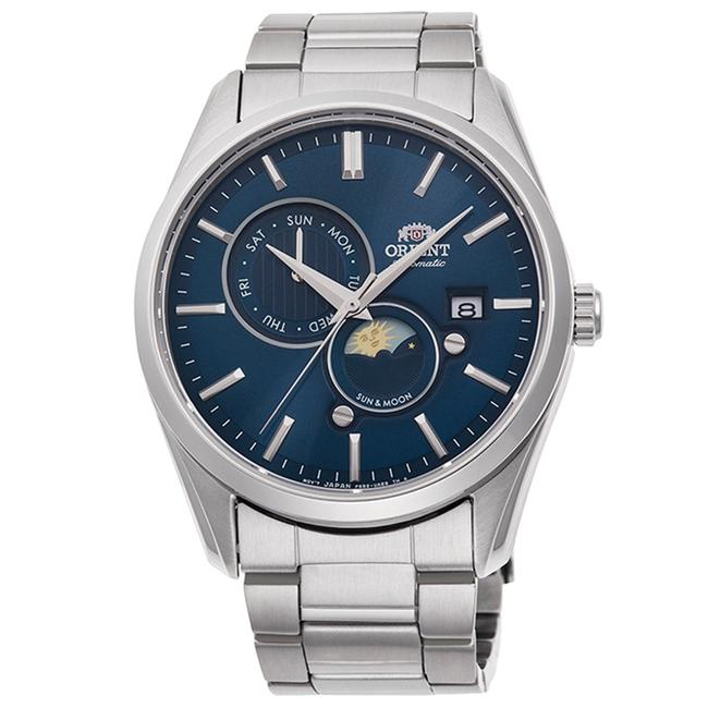 Item - Silver Men Watches One Size Belt