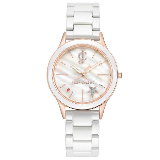 Item - Rose Gold Women Watches One Size Belt