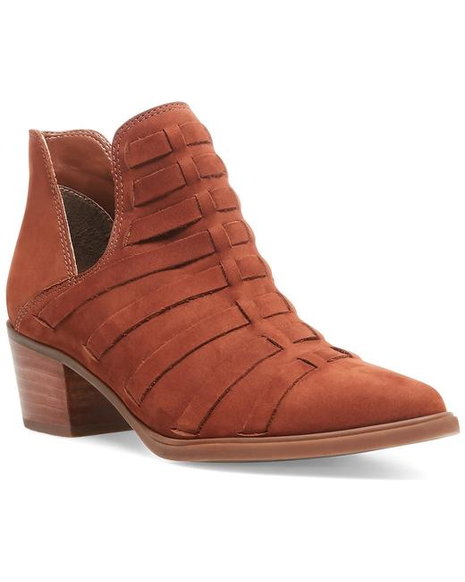 Item - Leather Dova Boots/Booties