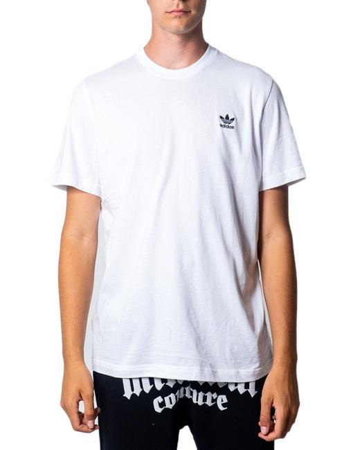 Item - White Men's T-shirts Belt