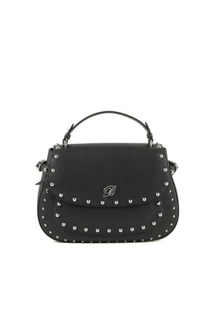 Blumarine Blugirl Black Women's Shoulder Bag Blumarine Blugirl Black Women's Shoulder Bag Image 1