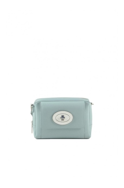 Blumarine Blugirl Light Blue Women's Cross Body Bag Blumarine Blugirl Light Blue Women's Cross Body Bag Image 1