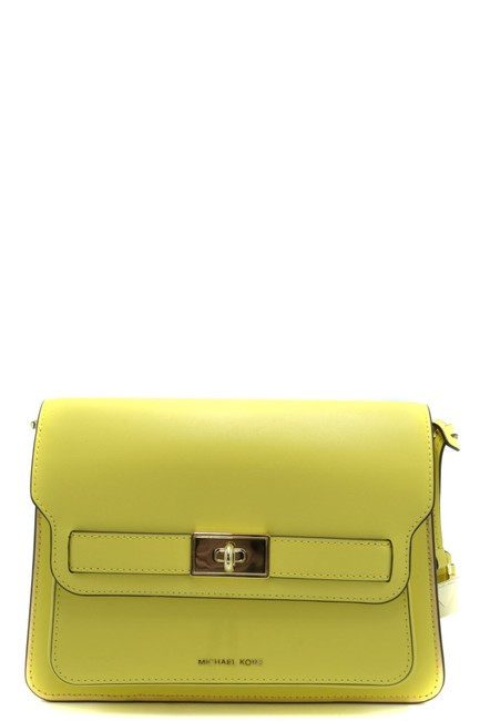 Item - Yellow Women's Shoulder Bag