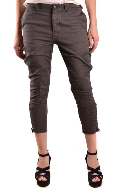 Item - Brown Women's Trousers Pants