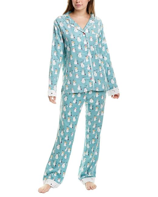 Item - 2pc Pajama Set M01976 Pants